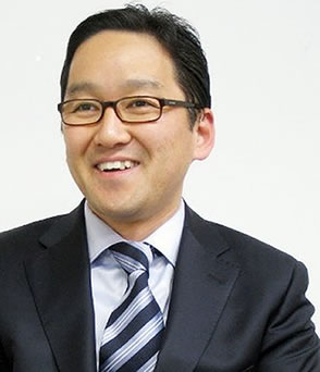 Bryan BG Kim, CEO/Founder